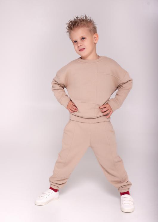 Детский костюм 008
