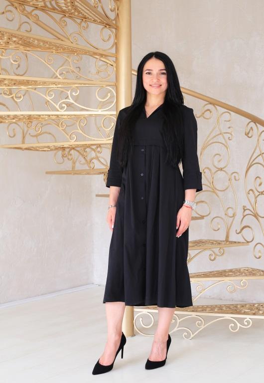 Платье Тори