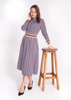 Платье 087