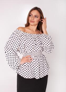 Женская блуза 050
