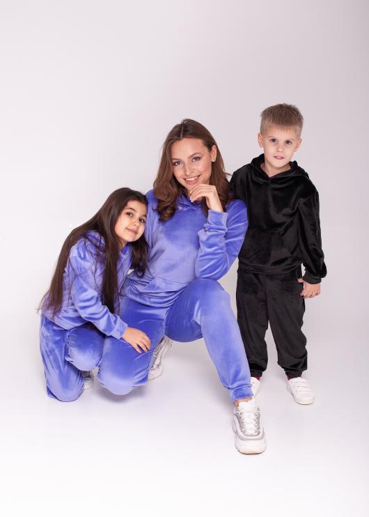 Детский костюм 005