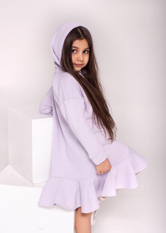 Платье Детское 011