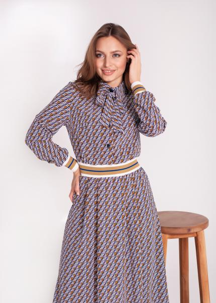 Платье 089