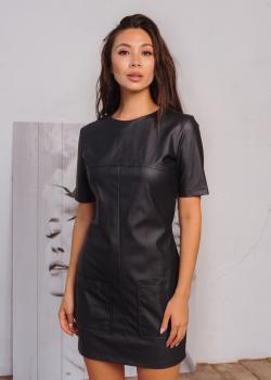 Платье Альфа черное