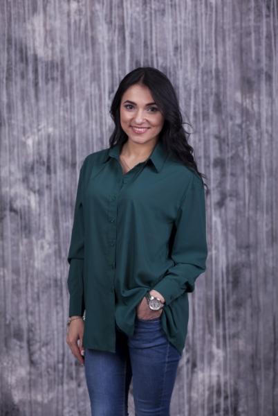 Рубашка Ария