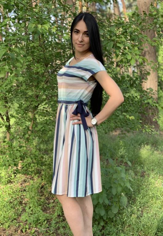 Платье Джеки