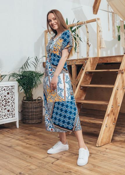 Платье Лисия