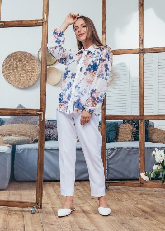 Женская блузка Нина