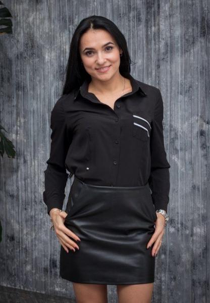 Рубашка Регина