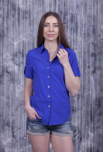Рубашка Слава к/р